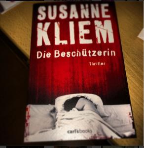 Susanne Kliem - Die Beschützerin