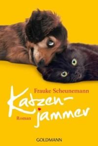 Katzenjammer von Frauke Scheunemann