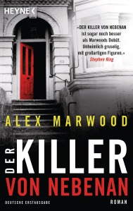 Der Killer von nebenan von Alex Marwood